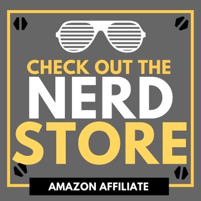 CrazyDiscoStu Amazon Affiliate store