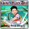 CrazyDiscoStu – A nerd blog