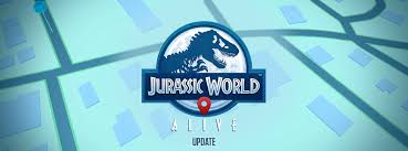 crazydiscostu jurassic world alive loading