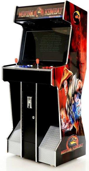 arcade machine crazydiscostu fathers day