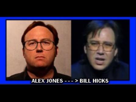 alex jones is bill hicks crazydiscostu