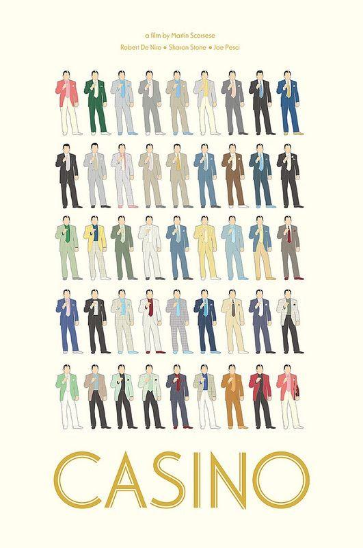 casino suits chart