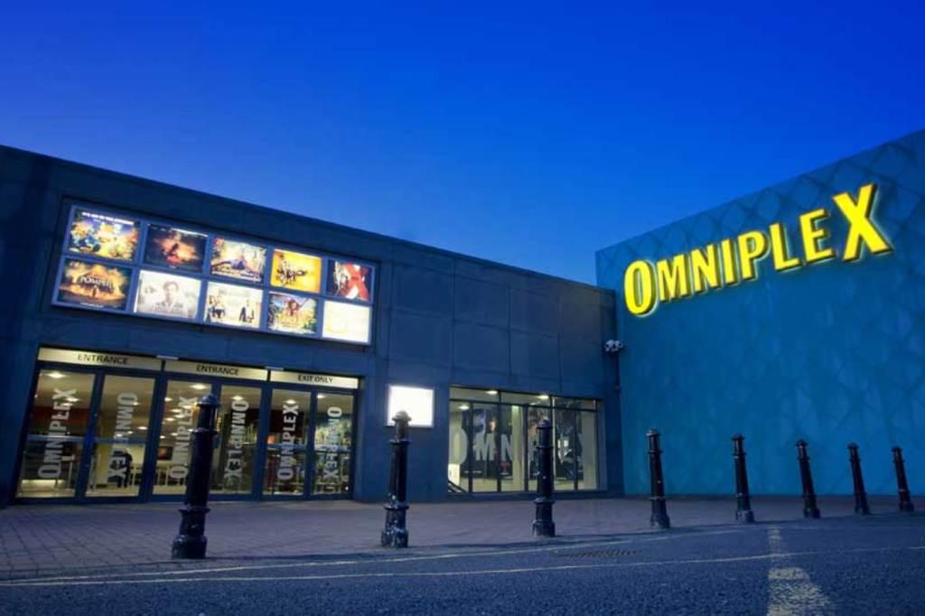 omniplex bangor omniplex.ie