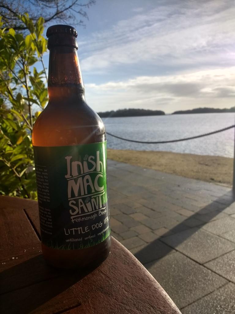 inish mac saint little dog ipa bottle lough erne fermanagh cans across the world crazydiscostu