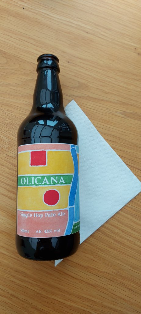 olicana ards brewing crazydiscostu beer tasting cans across the world hops