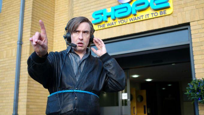 alpha papa film review alan partridge