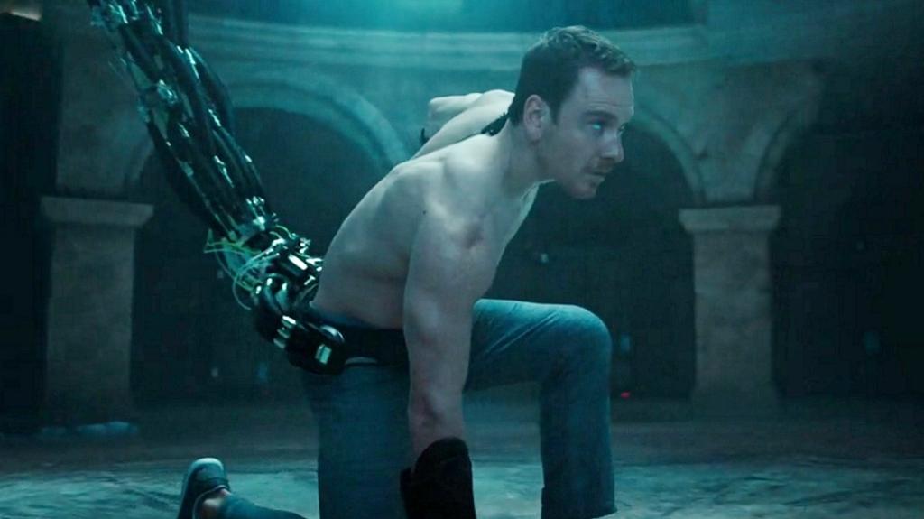 assassins creed michael fassbender 2016 film review crazydiscostu animus