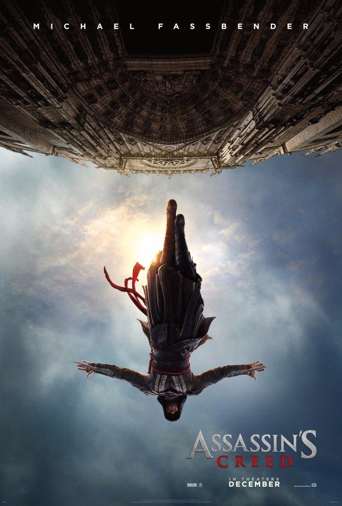 assassins creed michael fassbender 2016 film review crazydiscostu