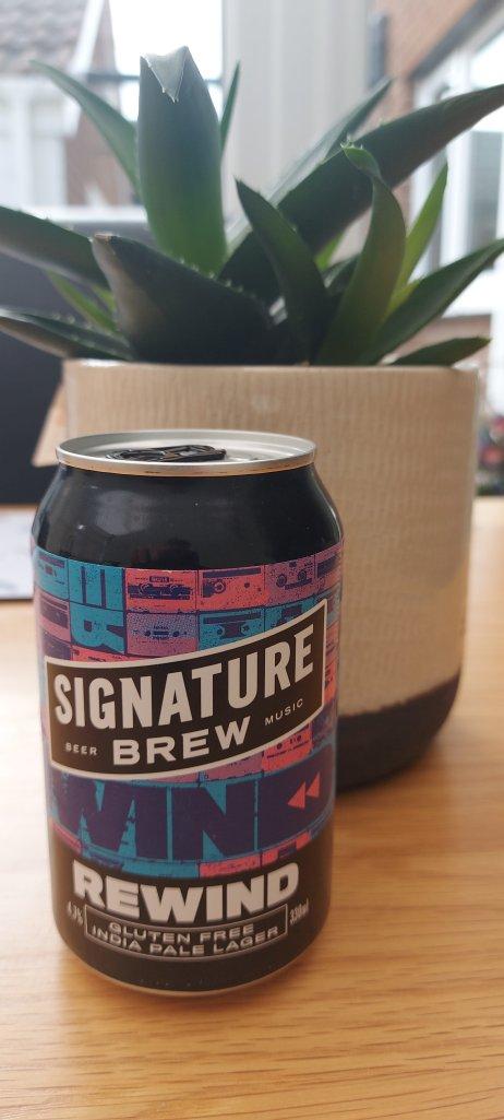 cans across the world cansacrosstheworld crazydiscostu craft beer blog and podcast signature brew rewind IPL