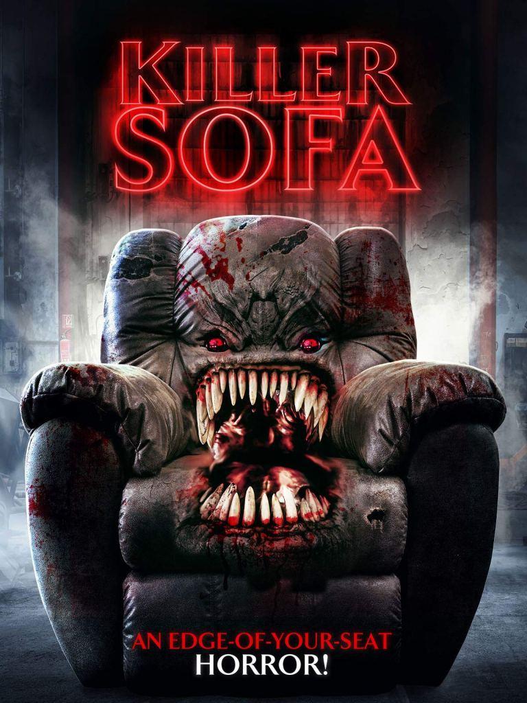 Killer sofa poster film review crazydiscostu