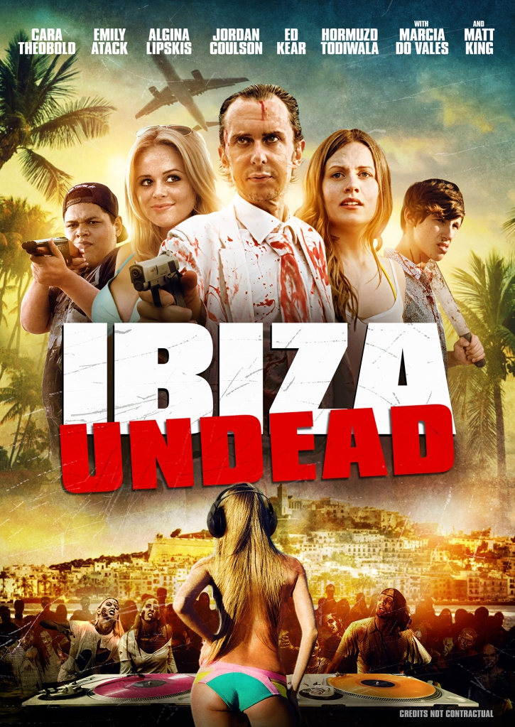 ibiza undead zombie spring breakers film review crazydiscostu