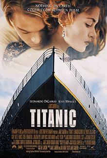 titanic jack time travel