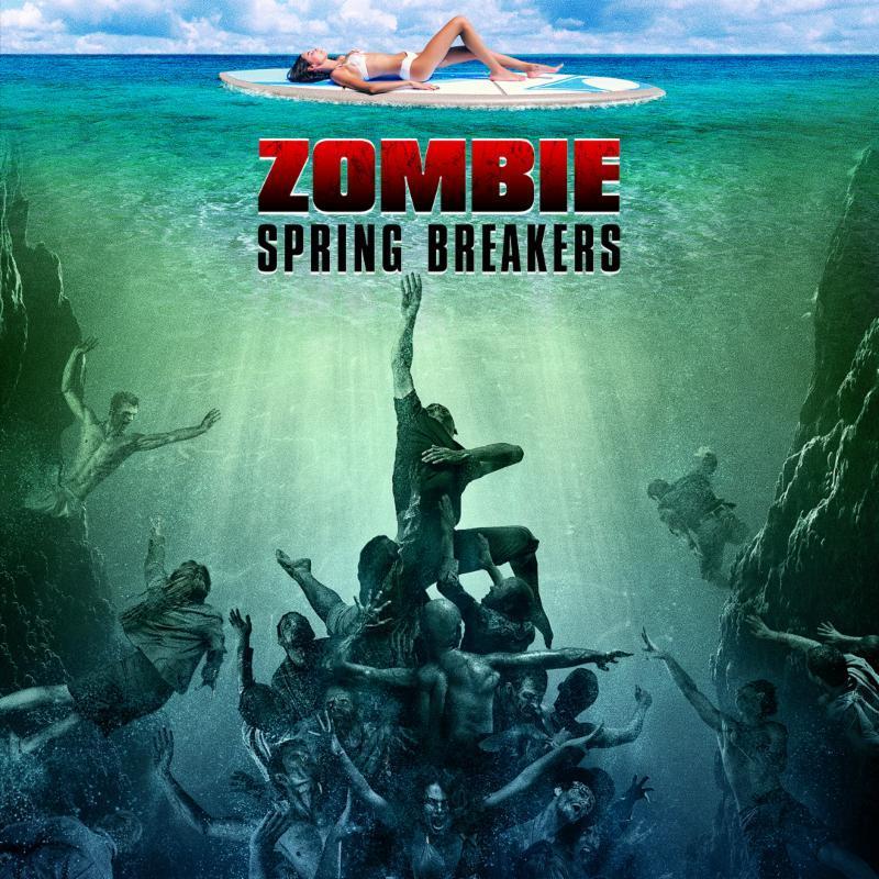 zombie spring breakers ibiza undead film review crazydiscostu.com