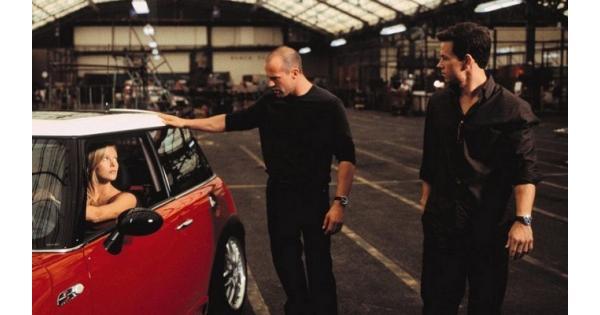 italian job 2003 film review crazydiscostu