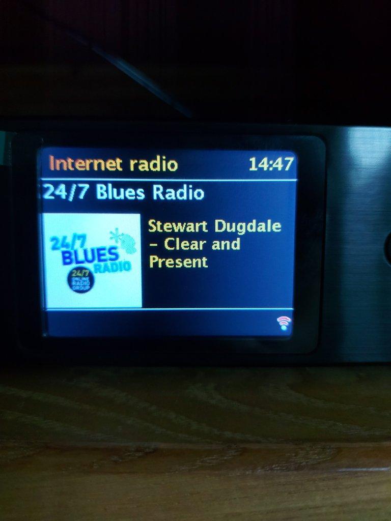 Majority fitzwilliam hifi tuner internet radio review crazydiscostu