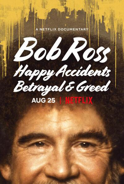 happy accidents bob ross documentary nerd review crazydiscostu