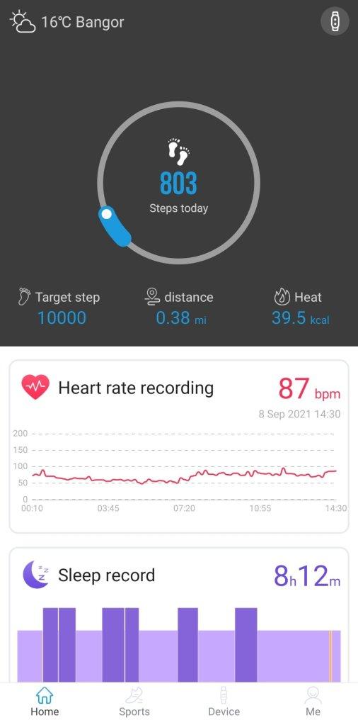 soundpeats watch pro 1 review tech crazydiscostu android app